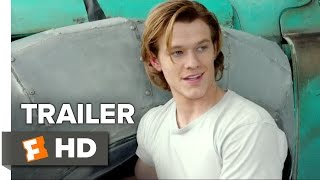 Download Monster Trucks Official Trailer 2 (2017) - Lucas Till Movie Video