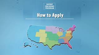 Download How to Apply to the USPTO Patent Pro Bono Program Video