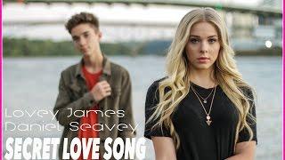 Download Secret Love Song, Daniel Seavey and Lovey James Video