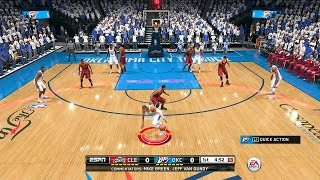 Download NBA Live 15 - Part 1 - Welcome! (Playstation 4 Gameplay) Video