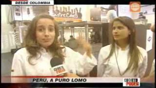 Download Cocina Peruana en Colombia parte 1 Video