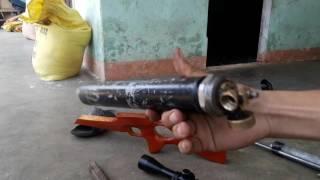 Download Cách làm súng pcp hoàn thiên, kiểu mới và cách tìm vật liệu ... Video