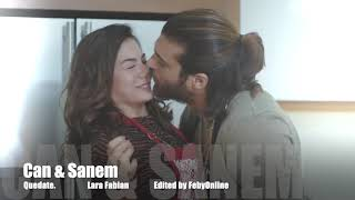 Erkenci Kuş/Can Sanem/The Power Of Love (from 1 to 24 episodes
