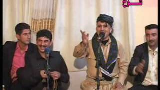 Download Goran Inzibat & Aram Shaida Ga3day TAZA 2009 Bashi 3 Video