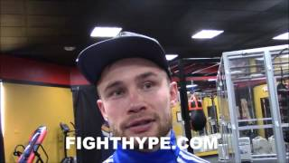 Download CARL FRAMPTON KEEPS IT REAL ON MCGREGOR'S CHANCES IN BOXING AND ROUSEY'S CONFIDENCE Video