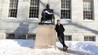Download Valentine's Day: Harvard Students Search for Love Video