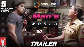 Download Official Trailer - Man's World Video