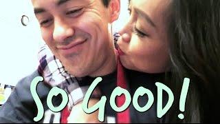 Download IT WAS SO GOOD!!! - Dancember 20, 2016 - ItsJudysLife Vlogs Video