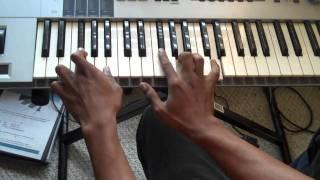 Download I Will Rejoice - William Murphy III (tutorial) Video