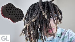 Download How To Get Freeform Dreadlocks Video