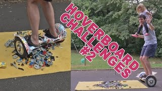 Download ON L'A FAIT ! HOVERBOARD CHALLENGES (2/2) - Studio Bubble Tea unboxing Hoverboard Wegoboard Video