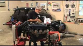 Download Easy Run Engine Test Stands | Sam Memmolo | Two Guys Garage Video