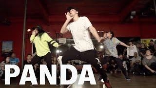 Download ″PANDA″ - Desiigner Dance | @MattSteffanina Choreography (#Panda) Video