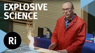 Download Explosive Science Video
