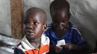 Download WHO: Health challenges and needs in South Sudan Video