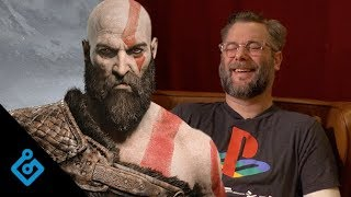 Download 102 Rapid-Fire Questions About God Of War Video