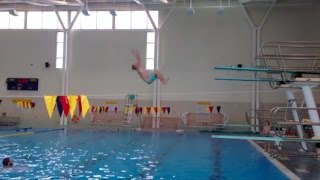 Download Diving Board Fails Compilation Part 1 Video
