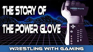Download The Making Of The Nintendo Power Glove - The Incredible Story Behind Its Rise & Fall Video