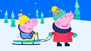 Download Свинка Пеппа - 2 Cезон 1-13 серия - Мультики Video