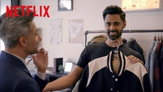 Download But First, Tan ft. Hasan Minhaj | Patriot Act | Netflix Video