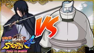 Download NARUTO SHIPPUDEN: Ultimate Ninja STORM 4 ROAD TO BORUTO | Adult Sasuke VS Kinshiki - Full Boss Fight Video