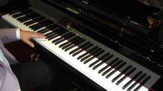 Download Piano masterclass on Technical Exercises, from Steinway Hall London Video