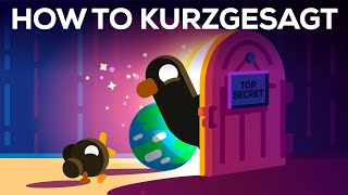 Download How to Make a Kurzgesagt Video in 1200 Hours Video