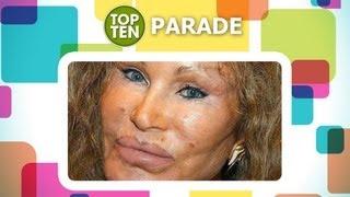 Download I 10 peggiori disastri della chirurgia plastica Video