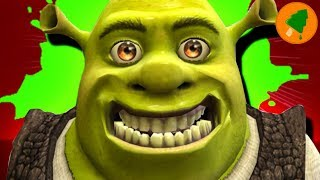 Download Shrek's Love: The Story You Never Knew Video