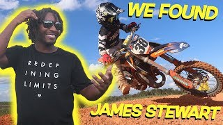 Download We Found James Stewart! Exclusive 2018 Interview and Ride Day at Stewart Compound Video