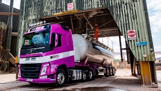 Download Volvo Trucks - Maximize payload and increase productivity - Meet our customer: Arclid Transport Video