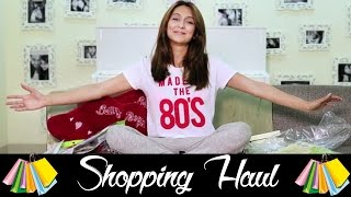 Download Shopping Haul! | Anusha Dandekar Video