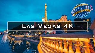 Download Las Vegas 4K Video
