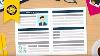Download How to write a powerful CV Video