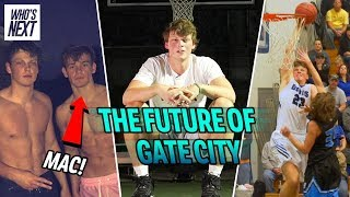 Download Mac McClung's Best Friend Is A STAR! Zac Ervin Talks Mac & Why His Time Is NOW 🔥 Video