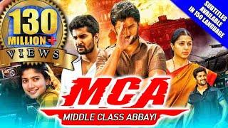 Download MCA (Middle Class Abbayi) 2018 New Released Hindi Dubbed Movie | Nani, Sai Pallavi, Bhumika Chawla Video