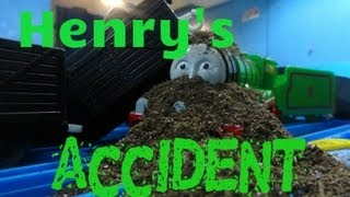 Download Tomy Thomas and Friends ″Henry's Accident″ Short Video