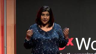 Download The future yet to be imagined | Cindy Rampersaud | TEDxWoking Video