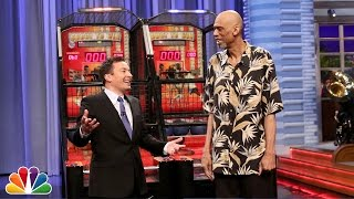 Download Audience Suggestion Box: Pop-A-Shot with Kareem Abdul-Jabbar Video