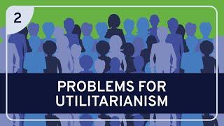 Download PHILOSOPHY - Ethics: Utilitarianism, Part 2 [HD] Video