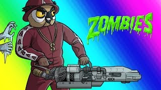 Download Infinite Warfare Zombies - Spaceland Easter Egg Fail (Funny Moments) Video