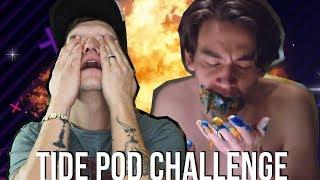 Download Ja bringt euch doch alle um... (Tide Pod Challenge? ICH FASS ES NICHT!) Video