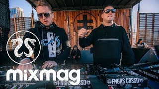 Download CAMELPHAT tech house set at CRSSD Fest | Spring 2018 Video
