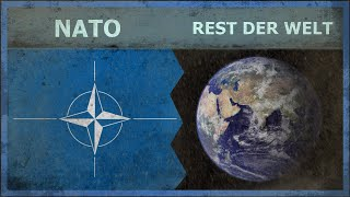 Download NATO vs REST DER WELT ✪ Armee Ranking ✪ 2018 (VERGLEICH) Video