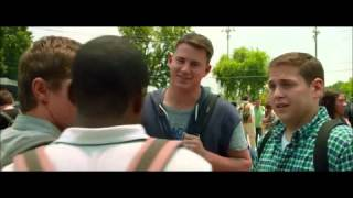 Download 21 Jump Street School Scene Video
