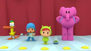 Download POCOYO season 4 long episodes in ENGLISH - 30 minutes - CARTOONS for kids [3] Video