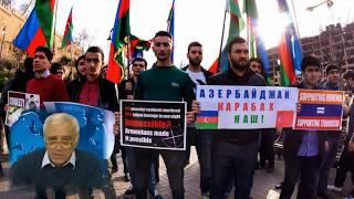 Download Талышский доцент про Арцах, про искажение армянского наследия азербайджанцами Video