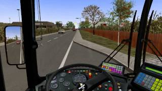 Download OMSI Bus Simulator - Scunthorpe Modern v2 - Route 10A Video