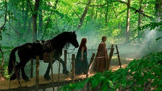 Download Family Fantasy Adventure Films : Albion- The Enchanted Stallion Video