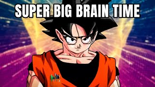 Download IS GOKU REALLY SMART? 👓 | A Dragonball Discussion Video